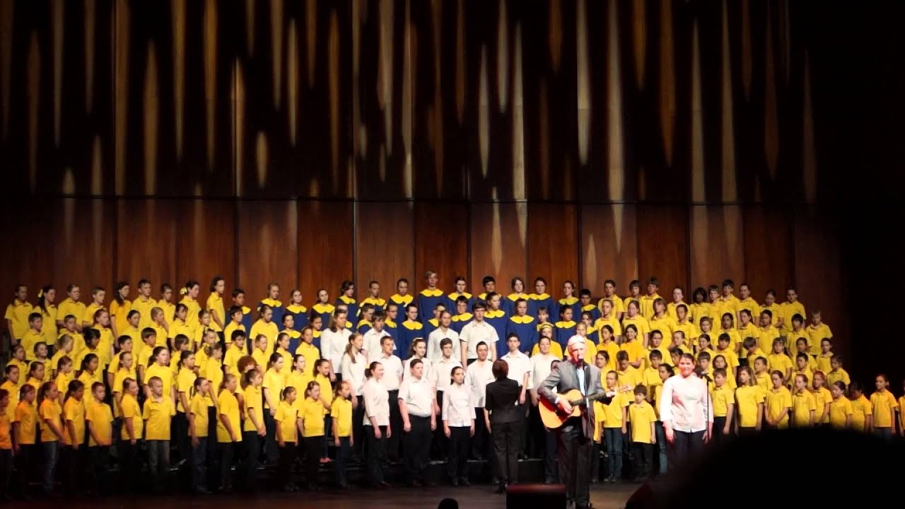 NIYPAA concert